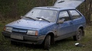 Продам убожество которого свет не видывал В сети нашли самый дикий ВАЗ-2108 за 20 000 рублей - Версия