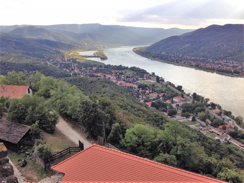 Обзор курорта Вишеград (Венгрия), изображение №5