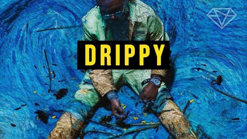 (FREE) Gunna x Internet Money Type Beat 2020 | Sad Trap Beat - DRIPPY