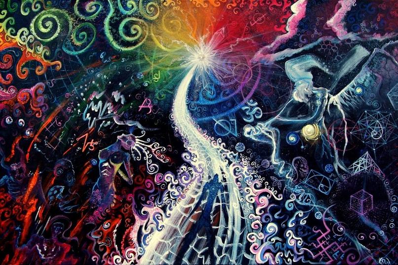 Достаточно настроить себя, как струну в определенном аккорде, как любой аккорд с этой струной начнет звучать гармонично.