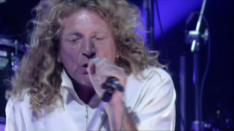 Robert Plant Jimmy Page The Wanton Song Live 1998 HD 1080
