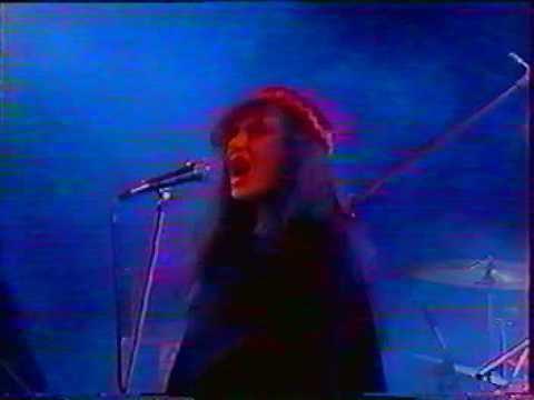 Closterkeller Czerwone wino live 1991 KFPP Opole