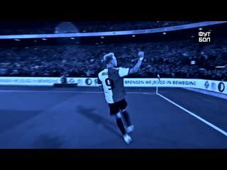 Обзор 11-го тура Чемпионата Голландии / Eredivisie