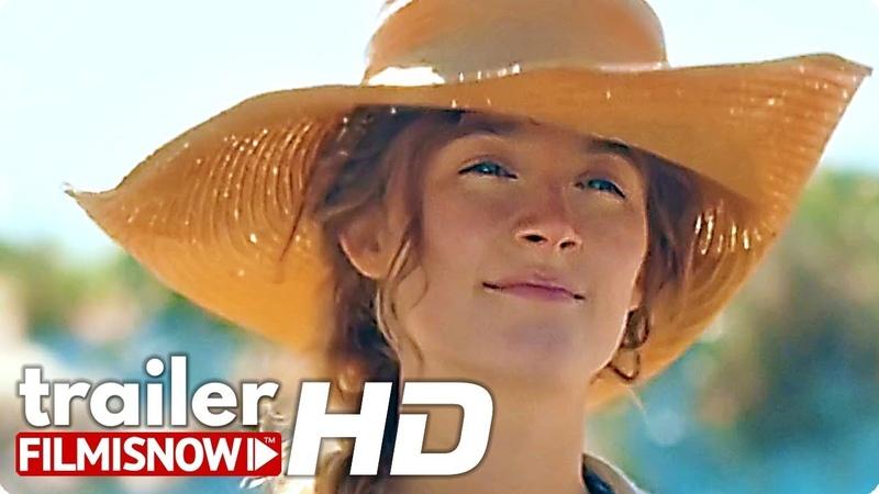 LITTLE WOMEN Mischief TV Trailer 2019 Saoirse Ronan Movie