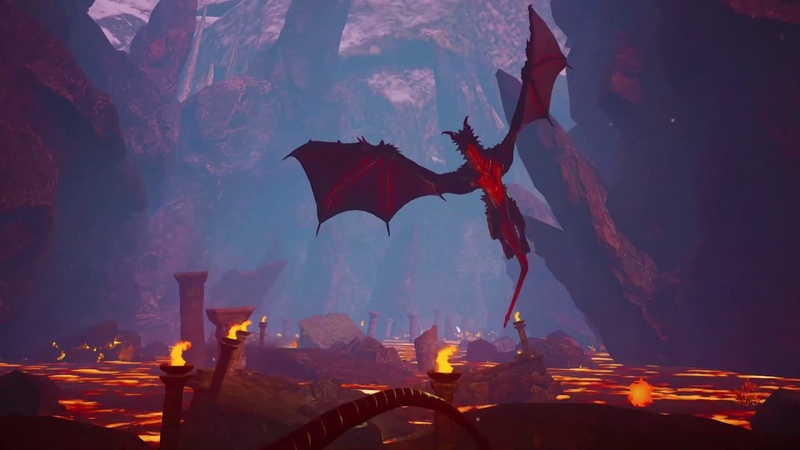 Citadel: Forged with Fire   Available NOW on PS4, Xbox One Steam