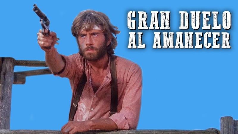 Gran duelo al amanecer | PELÍCULA DEL OESTE | Cowboy Movie | Español