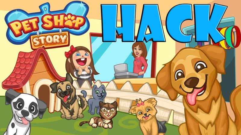 Pet Shop Story Hack for iOS Android Cheats - UNLIMITED FREE GEMS [No Root | No JailBreak]