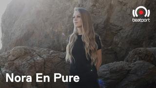 Nora En Pure DJ set LIVE from Gstaad, Switzerland |  Live