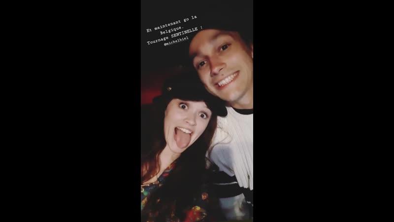 Video by marilyn.lima 18 ноября