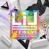 LIFE IS LIVE | Твои незабываемые выходные