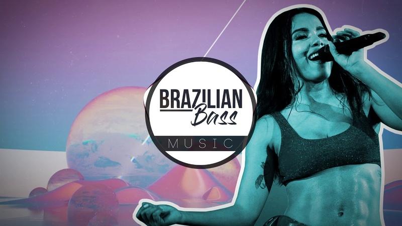 Jetlag Music Anitta - Zé do Caroço (PRINSH Remix)