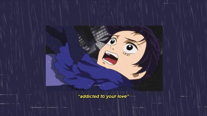 Aidan, teqkoi sadboyprolific - addicted to your love (ft. darkforestdrives)