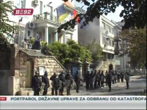 Demoliranje Beograda, još jednom