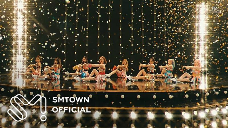 Girls' Generation 소녀시대 'Holiday' MV