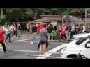 Brutalna tuča Delija i pucnjava, haos na ulicama Berna (Jang Bojs - Crvena zvezda)