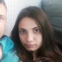 Вика Быстрашева