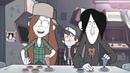Gravity Falls Robbie MV