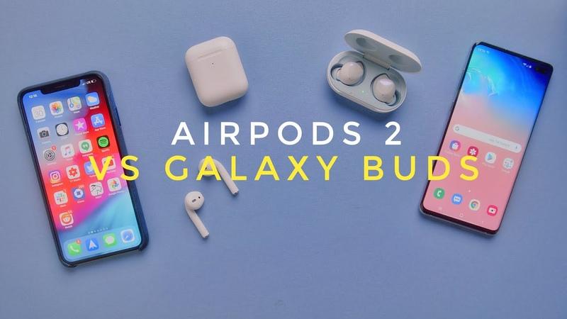 Airpods с чехлом для беспроводной зарядки купить