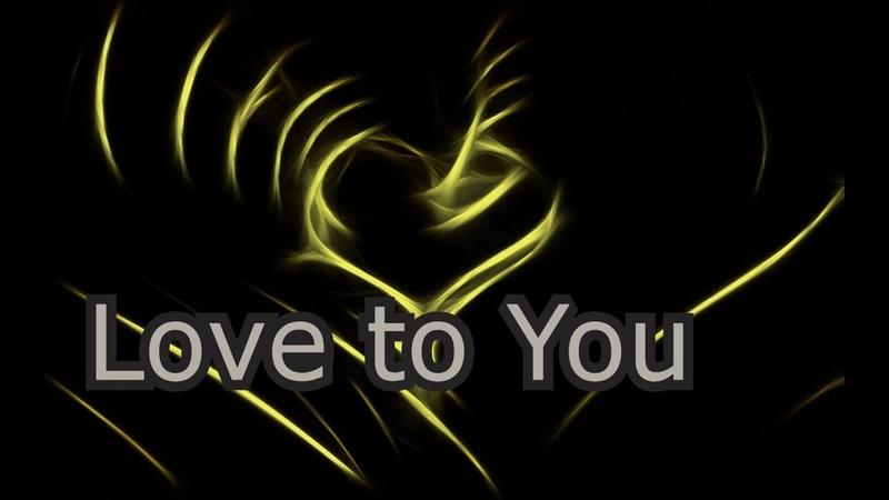 Li'lith Love to You Rayan Myers Remix