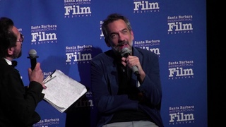 """SBIFF Cinema Society - """"Joker"""" Q&A with Todd Phillips"""