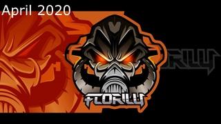Frenchcore Mix April 2020 || Florilu