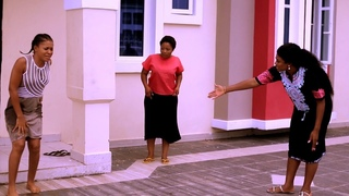 MY HUSBAND DEFILED MY MAID BEHIND MY BACK - 2020 LATEST FULL NIGERIAN MOVIES/AFRICAN MOVIES