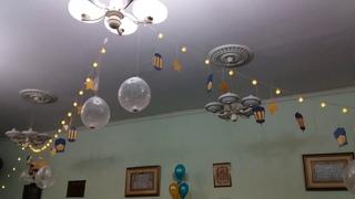 """Азан- Мечеть """"Аль-Барокят"""" г. Харьков"""