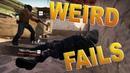 CS GO Weird Funny Fails 1