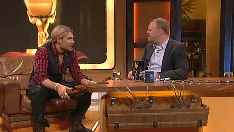 TV total David Garrett im Talk Ganze Folgen gratis streamen MySpass 5512 61 null via Skyload