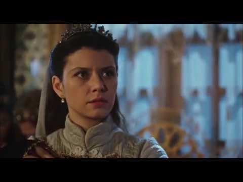 Великолепный век:империя Кесем 1 сезон 15 серия.Кесем султан 15 серия (русская озвучка)