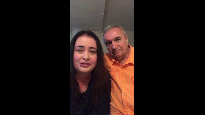 Обращение Марины и Сергея Дяченко к участникам второй премии «Будущее время»