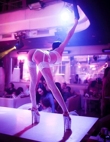 Strip club gallery