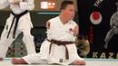 Infinite possibilities of Karate 空手に無限の可能性を感じる映像