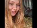 Все лучшие новые инстаграм видео Поля из деревки PolyaizDerevki