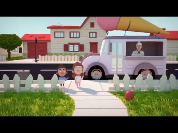 Oyun Bağımlılığı - Animasyon Filmi İzle