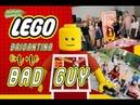 Billie Eilish Bad Guy Пародия на клип Lego Bad Guy