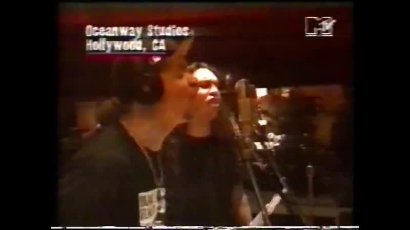 Перевод интервью со Slayer и Ice-T, лето 93