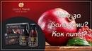Бальзамы Perfecto Lux Vitality Lux как работает Как пить Как помогает организму Global Trend