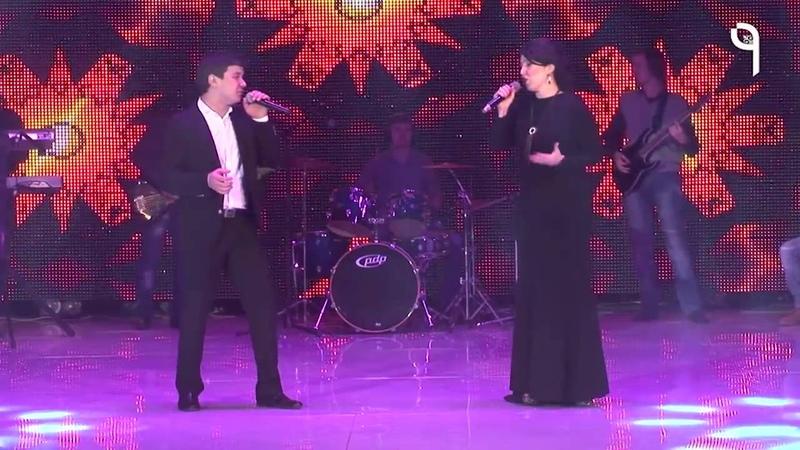 Александр Гум и Маргарита Бирагова - В плену любви (Карачаево-Черкесия, Осетия)