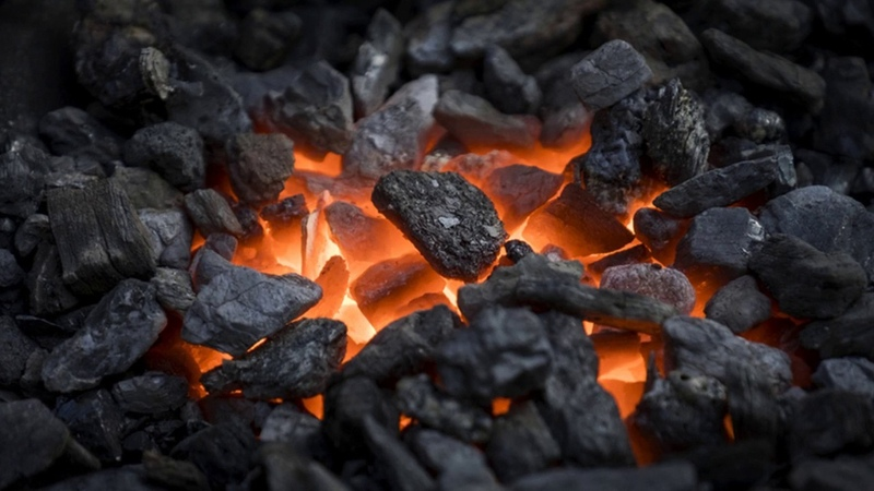 Баригу прогнали купуємо вугілля з мордору продовження