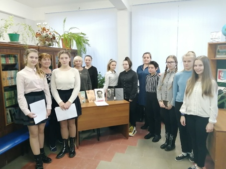 III Международная акция «Читаем Григорьева вместе»-2020., изображение №16