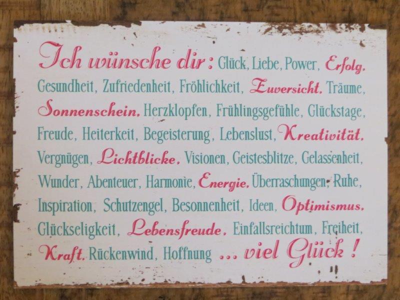 Поздравления с днем рождения на немецком в стихах с переводом дисплазия затрагивает