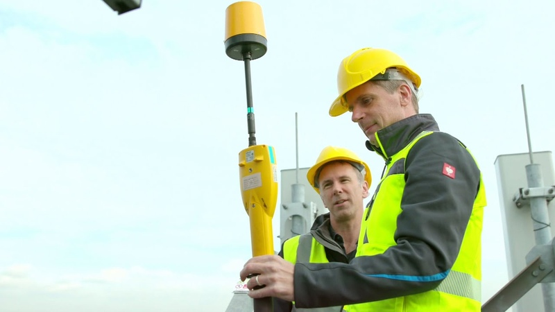 Testing The Safety Of 5G BBC Click BBC Click