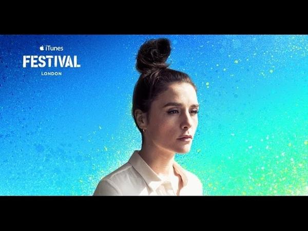 Jessie Ware - Live at iTunes Festival (2014)