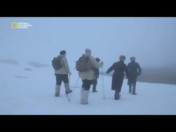 National Geographic Российские секретные материалы Russia's Mystery Files