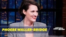 Phoebe Waller Bridge Might Revisit Her Fleabag Character Eventually