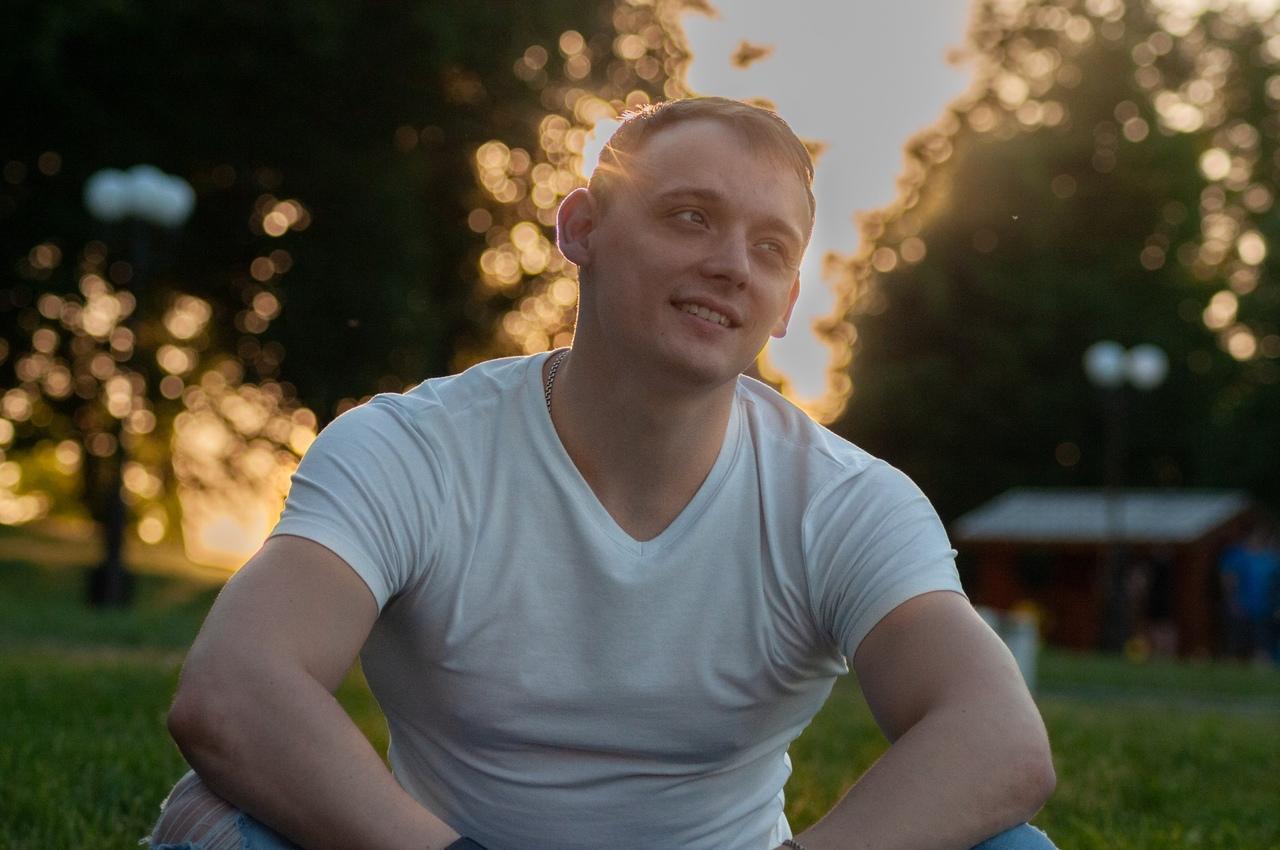 Роман александров фото