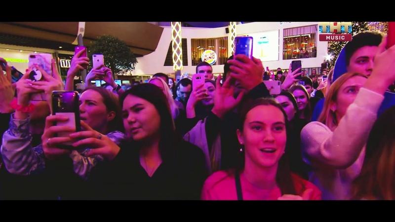 TERNOVOY LIVE выступление на THT MUSIC MEGA PARTY