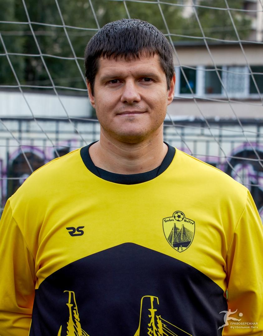Сосненко Станислав