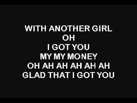 SC3319 07 Anthony, Marc I've Got You [karaoke]